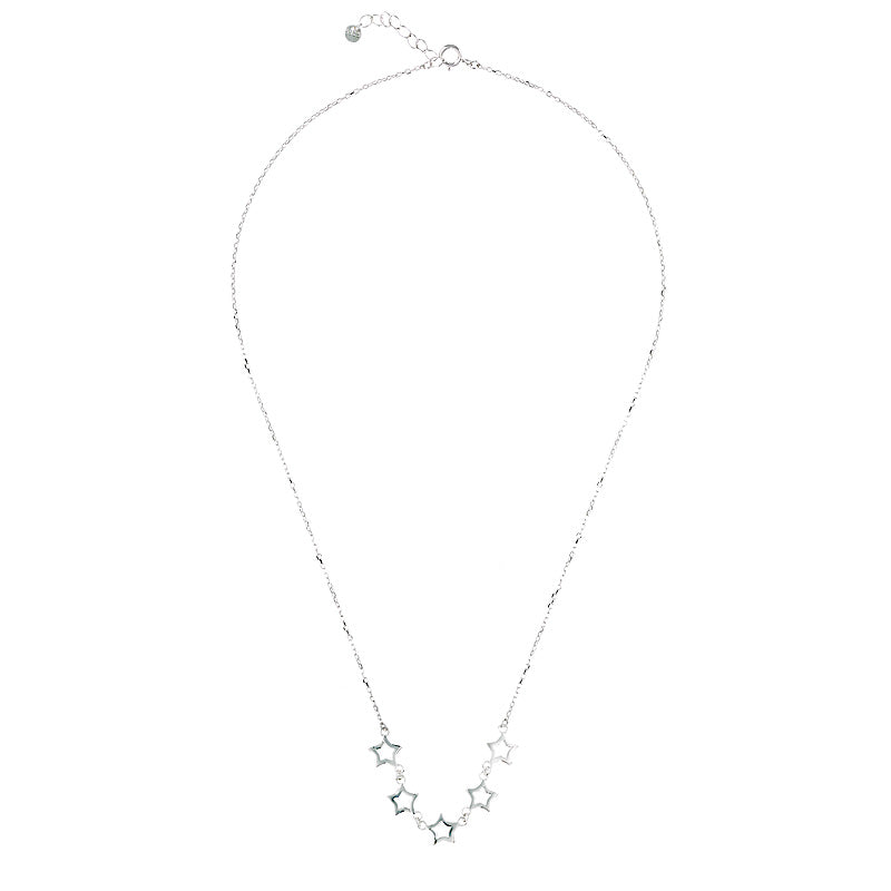 The Jewellery Society Persei Necklace