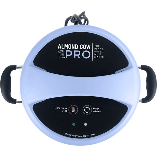 Almond Cow Pro: The Professional Plant-Based Milk Maker