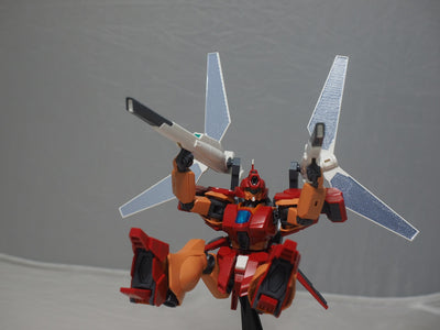 Oct 2019 Product Review by: SUTD Gunpla Club - HGBD Jegan Blast Master