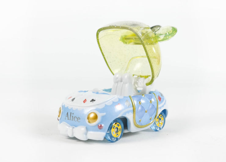 DISNEY MOTORS JEWELRYWAY RIBONET ALICE