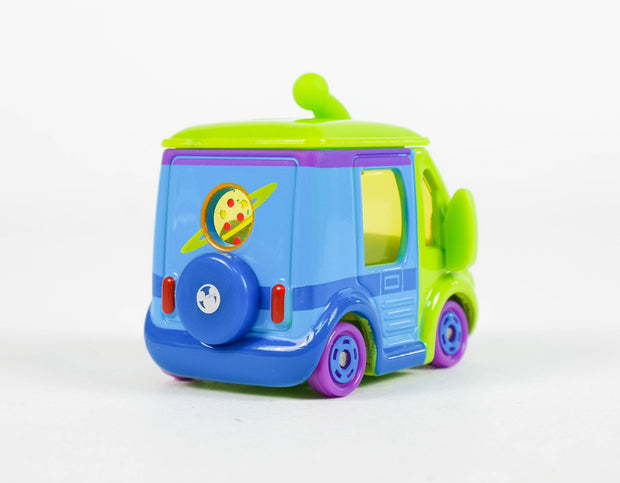 DISNEY MOTORS DM-14 CUBIT ALIEN