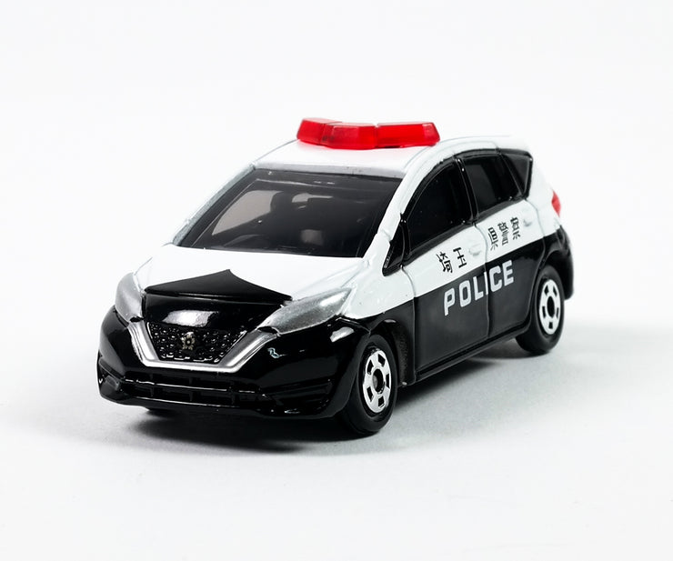 798682 Nissan Note Police Car