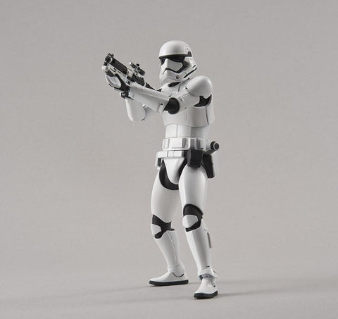'-2400 1/12 FIRST ORDER STORMTROOPER
