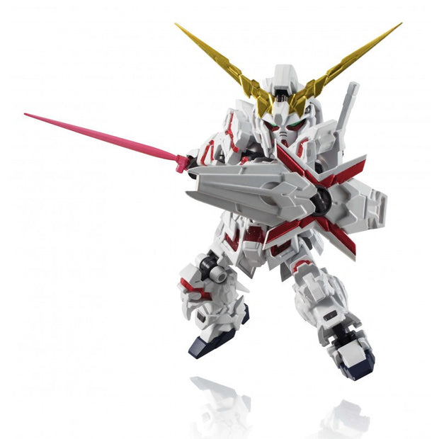 NXEDGE (MS UNIT) UNICORN GUNDAM (DESTROY MODE)