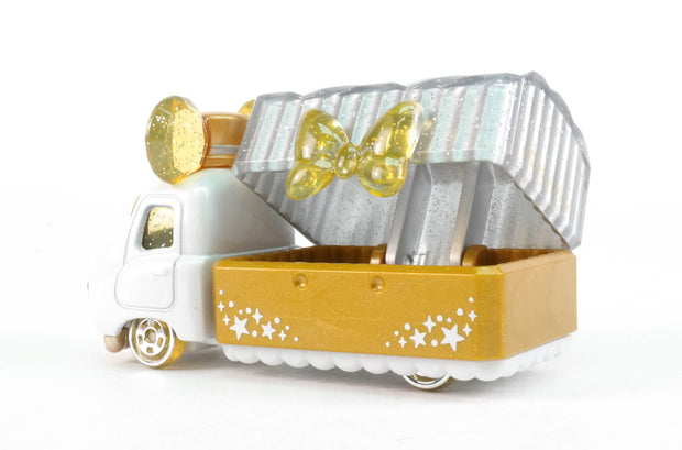 Tomica Disney Motors Jewelryway Luluu Truck Mickey