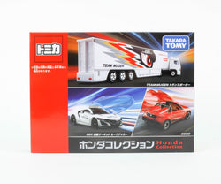 TOMICA GIFT HONDA COLLECTION