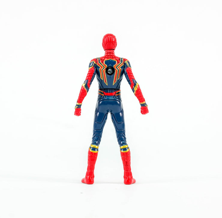 Metacolle Marvel Iron Spider (Infinity War)