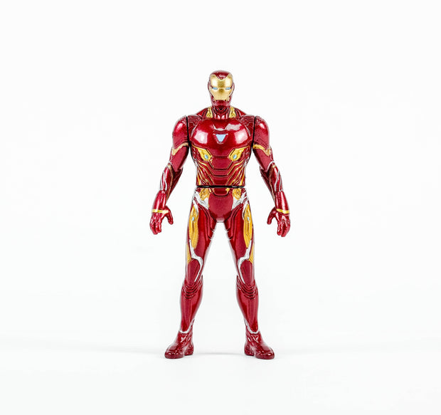 Metacolle Marvel Ironman (Infinity War)