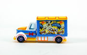 Tomica Disney Motors Goodday Carry Donald Duck Asia Special