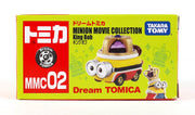 Dream Tomica Minions Collection King Bob MMC02