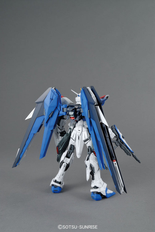 Mg 1/100 Freedom Gundam Ver 2.0