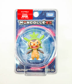 MONCOLLE EX ASIA VER. #7 CHESPIN