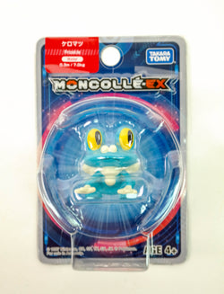 MONCOLLE EX ASIA VER. #9 FROAKIE