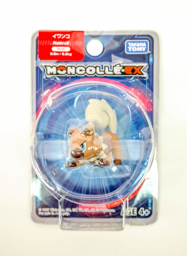 MONCOLLE EX ASIA VER. #22 IWANKO