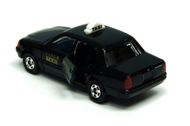 746881 Toyota Crown Comfort Taxi