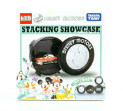Tomica Disney Motors Stacking Showcase (Shelf Wear)