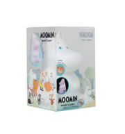 13cm Moomin Night Light With Timer