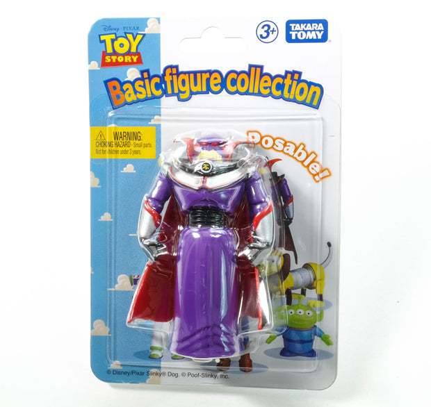 Basic Figure Collection Zurg