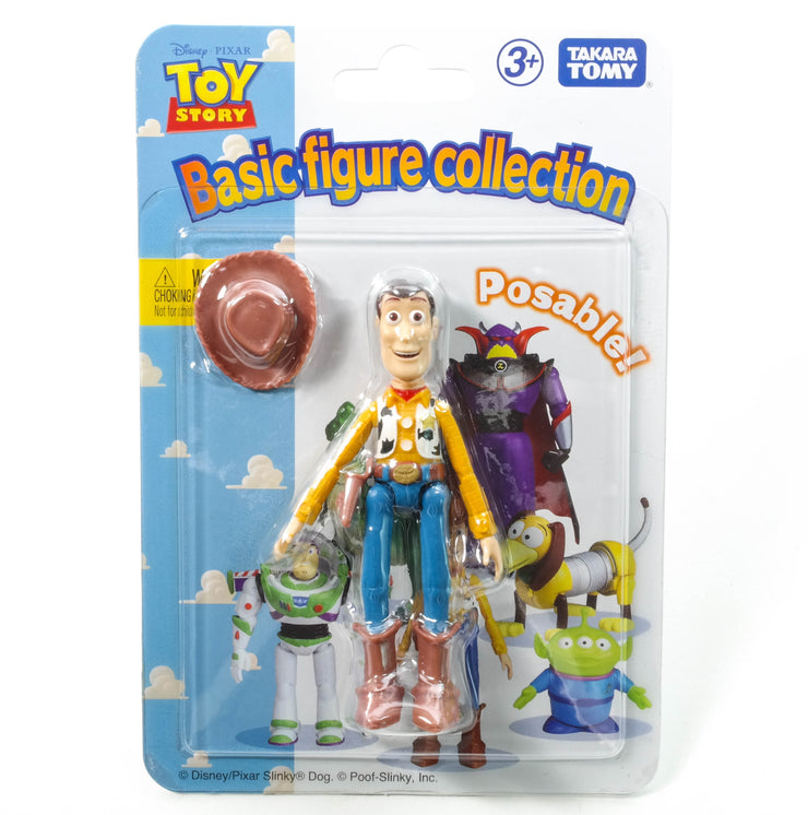 Basic Figure Collection Woody