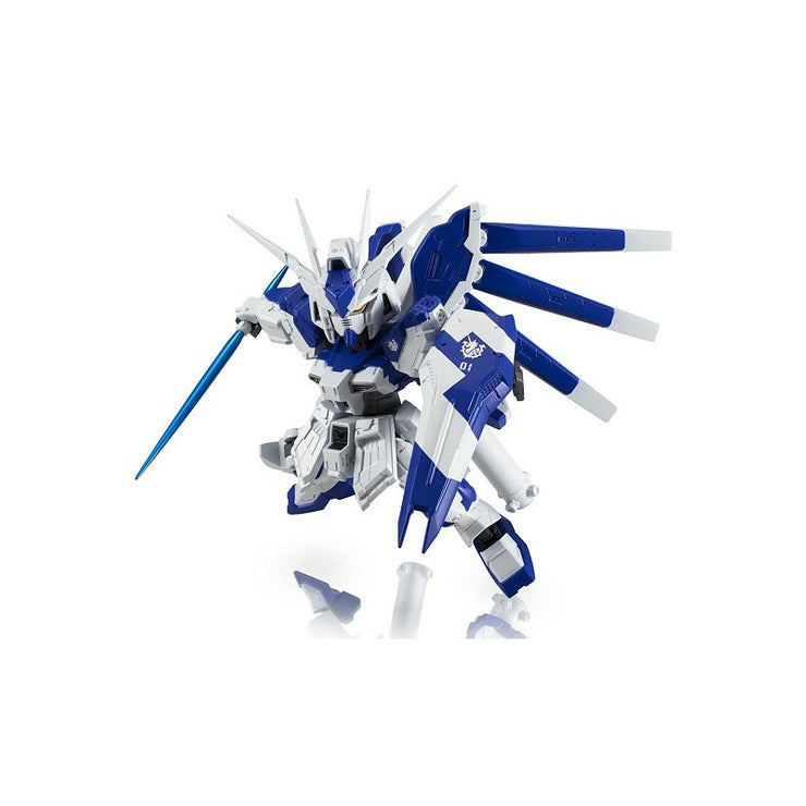Nxedge (Ms Unit) Hi-V Gundam