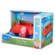 Peppa Pig Big Red Car