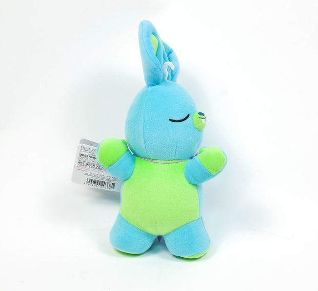 Disney Toy Story 4 Suya Suya Friend Plush S Bunny