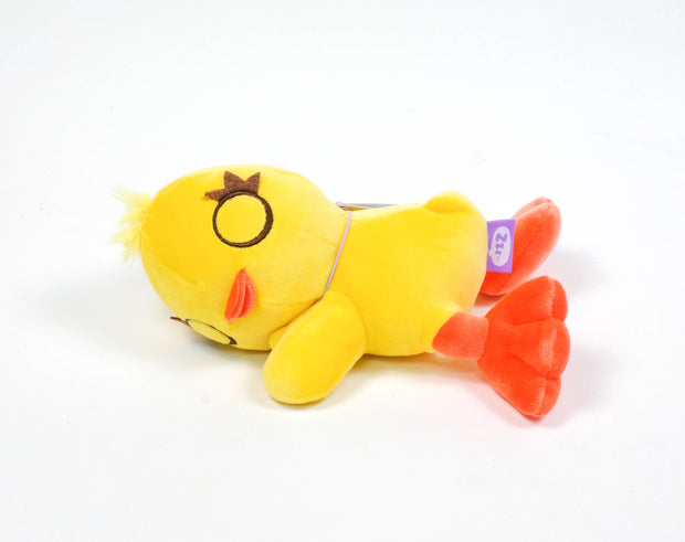 Disney Toy Story 4 Suya Suya Friend Plush S Ducky