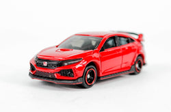 101925 NO.58 HONDA CIVIC TYPE R (1st) (Box)