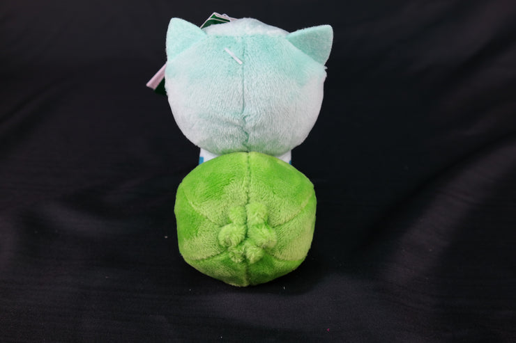 Chokkori San Pokemon Bulbasaur