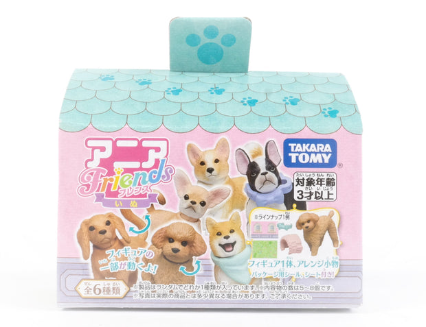 Ania Friends Dog (Random Box)
