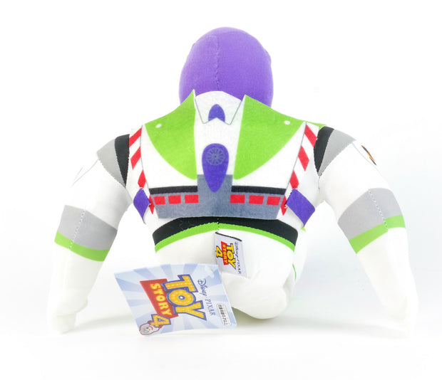Disney Toy Story 4 Plush S Buzz Lightyear