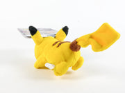 Pokemon Small Shoulder Plush Pikachu 2019