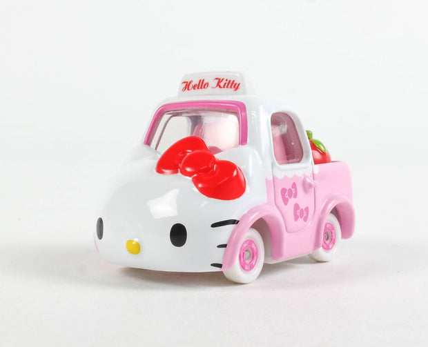 Dream Tomica Hello Kitty Apple Carry