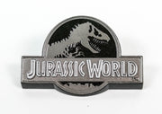 Metacolle Jurassicworld 2 Logo Collection