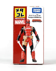 Metacolle Marvel Deadpool Katana Ver