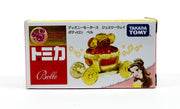 Tomica Disney Motors Jewelryway Potion Belle