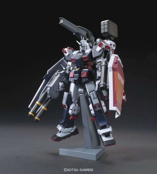 1/144 Hg Full Armor Gundam (Gundam Thunderbolt Anime Color Ver)