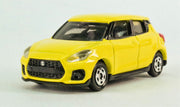 101871 Suzuki Swift Sport