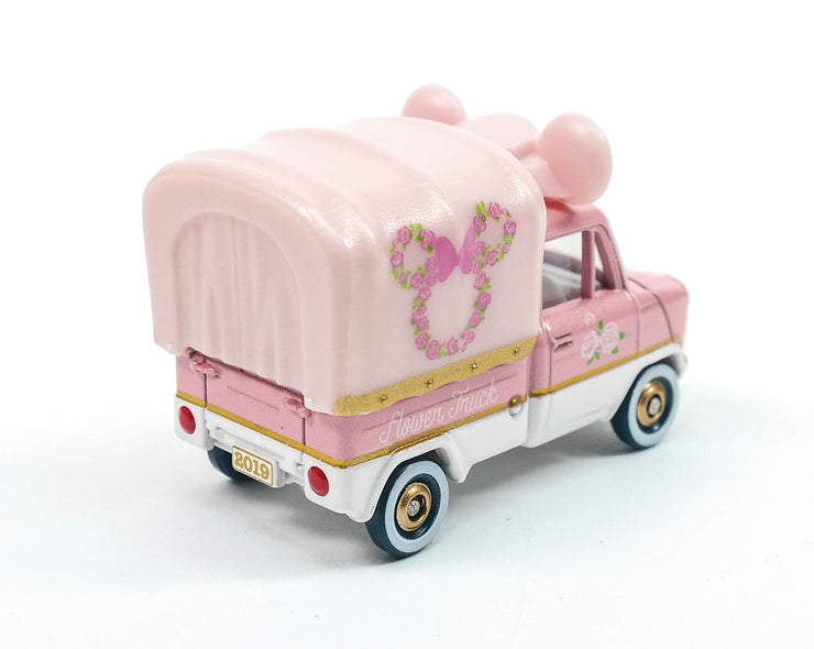 Tomica Disney Motors DM Soratta Spring Flower Minnie Mouse