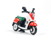 Dream Tomica May I Charge? Yamaha Vino
