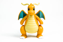 METACOLLE POKEMON DRAGONITE
