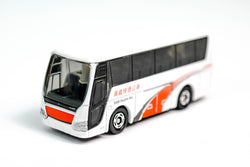 TOMICA THSR SHUTTLE BUS FOR ASIA