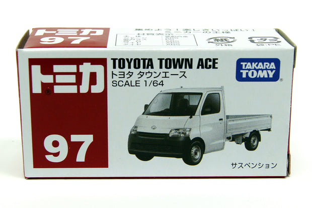 333784 Toyota Town Ace