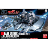 HGUC 1/144 BASE JABBER