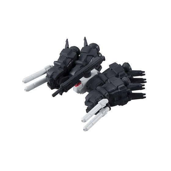 GD Mobile Suit Ensemble 13 (5 in 1 Set) (47309)
