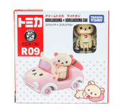 Dream Tomica Ride On R09 Korilakkuma x Korilakkuma Car