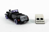 TOMICA DISNEY MOTORS HALLOWEEN'17 DREAMSTAR JACK SKELLINGTON