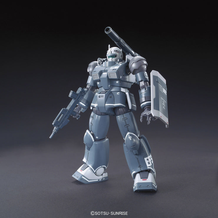 Hg 1/144 Guncannon First Type (Iron Cavalry Squadron)