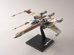 '-3000 STAR WARS 1/72 & 1/144 RED SQUADRON X-WING STARFIGHTER SPECIAL SET
