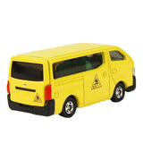 859697 NISSAN NV350 CARAVAN (1ST COLOUR)